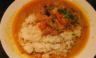 Los Secretos De La Cocina India: 11 Alimentos Saludables
