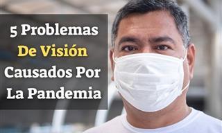 La Pandemia Nos Ha Traído Estos 5 Problemas De Visión