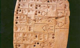 Los Objetos Más Antiguos De La Historia