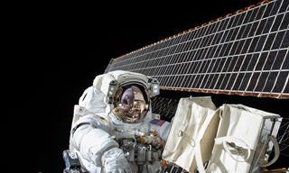 Chiste: Una Misión Especial Para La NASA