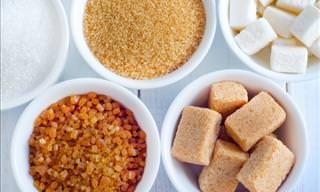 Los Sorprendentes Efectos De Tener Demasiado Azúcar En El Cuerpo
