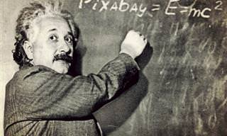Los 8 Secretos De Albert Einstein Para Resolver Problemas