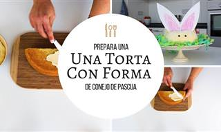 Un Pastel Ideal Para Desear Felices Pascuas