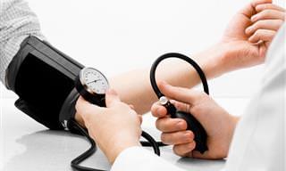 Guía Sobre La Hipertensión: Tratamiento y Factores Riesgo