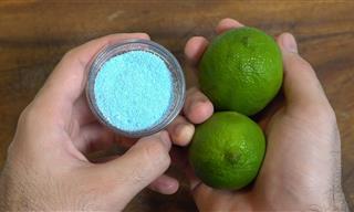 Limpia Tu Baño y Elimina El Mal Olor Mezclando Estos 4 Ingredientes