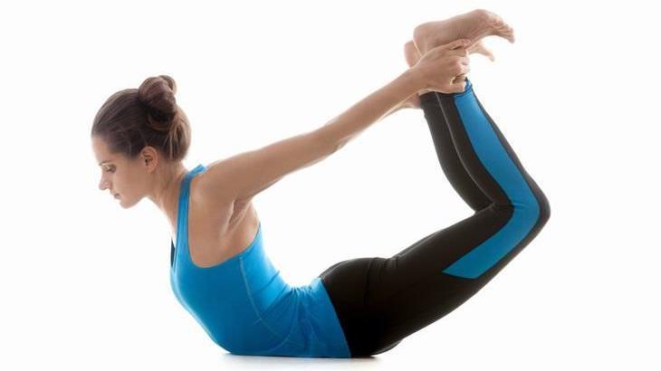 ejercicios de yoga para curar la diabetes