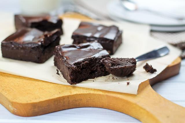 5 Recetas De Brownies Aptas Para Diabéticos Recetas Y Bebidas