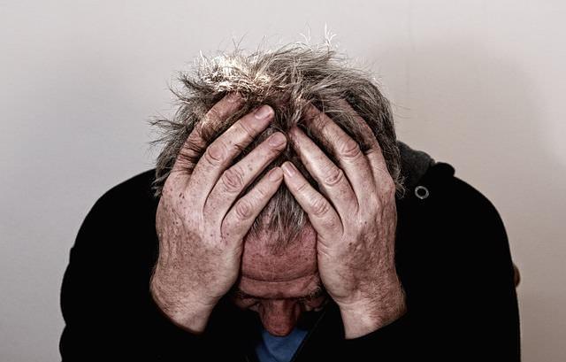 altos niveles de próstata y dolor de cabeza