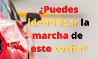 ¿Puedes Identificar La Marca <b>De</b> Un Coche <b>Con</b> Una <b>Foto</b>?