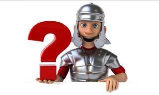 Test De Historia Antigua: ¿Cuánto Sabes De <b>La</b> Antigüedad?
