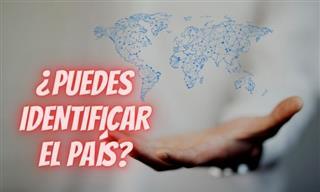 ¿Reconoces <b>El</b> País? (<b>Parte</b> V)