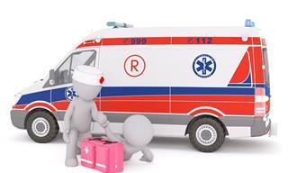Test De Primeros Auxilios: ¿Podrías Salvar Una <b>Vida</b>?