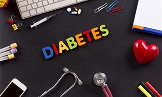 ¿Qué Sabes Sobre La Diabetes Tipo <b>2</b>?