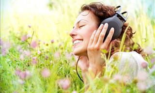 Quiz: ¿<b>Cómo</b> Tus Gustos Musicales Revelan Quién Eres?