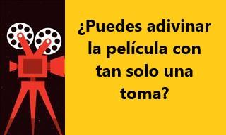 ¿Cuáles Son Estas Películas Clásicas Del Cine?
