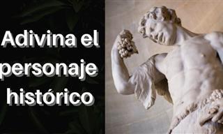 ¡Adivina El <b>Personaje</b> Histórico!