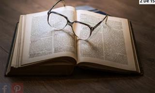 ¿Puedes Reconocer Este Famoso Libro?
