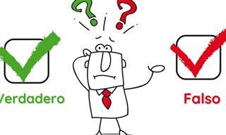 Preguntas <b>De</b> Verdadero <b>y</b> Falso