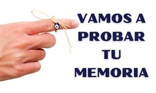 Pon a <b>Prueba</b> <b>Tu</b> Memoria De Forma Divertida