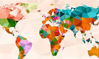 Capitales <b>Del</b> Mundo: ¿Cuánto Sabes <b>De</b> Geografía?