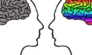 <b>Test</b>: ¿Crees <b>Que</b> Entiendes Bien a Las <b>Personas</b>?
