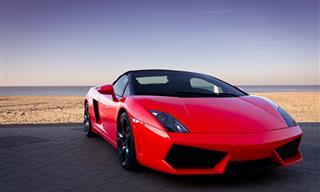 ¿Un Ferrari o Un Cadillac? ¿Qué Tipo <b>De</b> Coche <b>De</b> Lujo Eres?