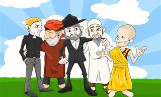Las Religiones <b>Del</b> Mundo
