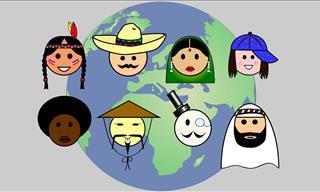 ¿Cuánto Sabes De Geografía Mundial?