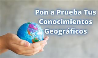 ¿Qué <b>Tan</b> <b>Bien</b> Conoces <b>El</b> Mundo?
