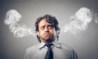 TEST: ¿Cuánto Estrés Hay En Tu Vida? Descúbrelo y Relájate