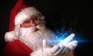 Quiz: ¿Qué Significa Realmente <b>Para</b> Ti La Navidad?