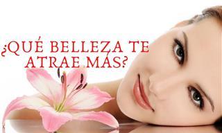 Descubre Cuál Es <b>El</b> Tipo De Belleza <b>Que</b> Te Atrae Más