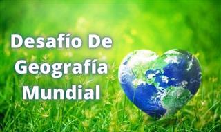 Toda La Geografía <b>Del</b> Mundo