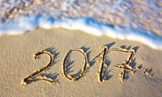 Quiz De Fin De Año: ¿Listo <b>Para</b> Pensar Tu Reto <b>Para</b> 2017?