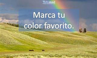 Test Del Color: Dime Qué Color Te Gusta y Te Diré Cómo Eres