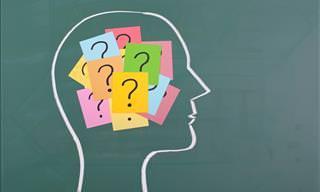 TEST: ¿Cuánta <b>Memoria</b> Tienes? ¿Recuerdas El Mínimo Detalle?