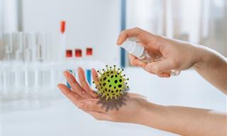 ¿Sabes <b>Cómo</b> Minimizar Una Infección Bacteriana?