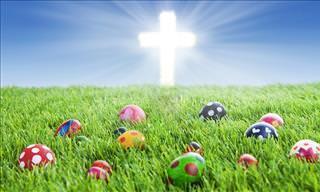 ¿Conoces <b>El</b> Origen <b>De</b> <b>La</b> Pascua?