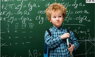 Test De Matemáticas: ¿Resolverás Estas Cuestiones?