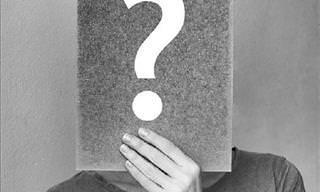¡Responde A Este <b>Test</b> y Ve Si Tienes Memoria Fotográfica!