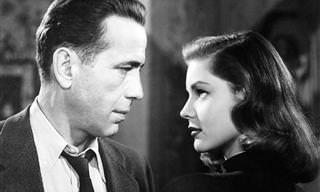 Quiz: ¿Eres <b>Un</b> Experto <b>En</b> La Era Dorada De Hollywood?